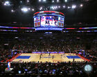 Staples Center Los Angeles Clippers NBA Action Photo QK175 (Select Size)