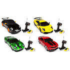 1:10 Licensed Porsche,Camaro,Lamborghini, Ford GT Electric Remote Control RC Car