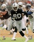 Jerry Rice Oakland Raiders NFL Action Photo (Select Size)