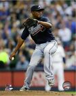 Julio Teheran Atlanta Braves 2014 MLB Action Photo (Select Size)