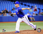 Aaron Loup Toronto Blue Jays 2014 MLB Action Photo RP198 (Select Size)