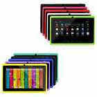 "7"" 8GB Android Jelly Bean 4.2 A23 Dual Core Multi-Touch Tablet Camera USA Stock"