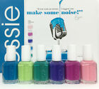 ESSIE NAIL LACQUER- NEON 2015- Make Some Noise Collection - Pick any Color