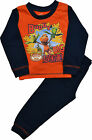 DT62 Boys Dinosaur Train Big Adventure Long Pyjamas Age 12 Months to 4 Years