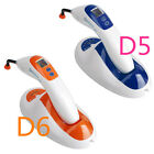Wireless LED Lamp Curing Light Dental Equipment Orthodontics hotsale