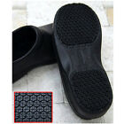 Safety Non-Slip Shoes Cushion Chef Shoes  Safety Water Kitchen Bathroom Black