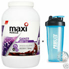 MaxiNutrition Maximuscle Gainer 1.84kg Mass + Size - New + Free Shaker