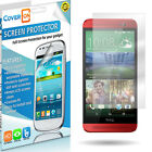 Lot New HD Clear LCD Screen Protector Cover for HTC One (E8)