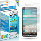 Lot New HD Clear Anti Glare LCD Screen Protector Cover for LG G3 (2014)
