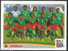 #175 to 231 Panini Womens 2015 World Cup - JAPAN / SWITZERLAND / CAMEROUN