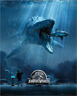 Poster Jurassic World - Mosa One Sheet