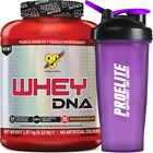 BSN Whey DNA 1.87kg 100% Whey Protein Muscle-building Protein + Free Shaker