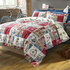Cyclist Bedlinen by #Bedding....10%off RRP+Free UK, Europe and USA Delivery