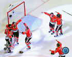 Chicago Blackhawks 2015 Stanley Cup Champions Celebration Photo (Select Size)