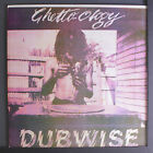 BLACK ROOTS PLAYERS: Ghetto-ology, Dubwise LP (Jamaica) rare Reggae