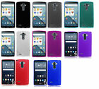 TPU Flexi Gel Case Phone Cover for LG G Stylo LS770 Stylus G4 H631 MS631