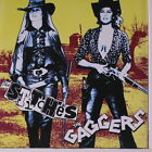 STICHES / GAGGERS: Without You / Gag On This 45 (PS) Punk/New Wave