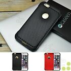 For Apple iPhone 6 / iPhone 6 Plus Hybrid Shockproof Hard Heavy Duty Case Cover