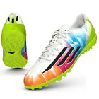 New Mens Adidas F5 TRX Messi Performance Astro Turf Soccer Fooball Trainers
