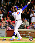 Jorge Soler Chicago Cubs 2015 MLB Action Photo RW202 (Select Size)