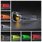 Sun Glasses Eyewear Goggle UV400 Lens Outdoor Sport Bicycle Bike Cycling Riding