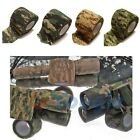 Camouflage Stealth Tape Non-woven Wrap Rifle Cool Shooting Army Camo Camouflage