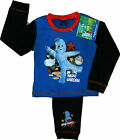 Boys IgglePiggle In The Night Garden Pyjama 12-18M 18-24M 2-3Y and 3-4Y