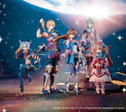 Japan Square Enix Star Ocean 4 The Last Hope Trading Figure