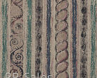 Rustic Colored Southwestern Vintage Elegant Cabin Design Wallpaper Wall Cover