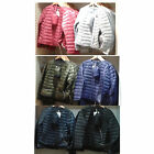 UNIQLO Women ULTRA LIGHT DOWN COMPACT JACKET w/ Pouch Choose Colors NEW 146388