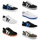 Mens Gola Trainers Classic Skate Fashion Lace Up Sneaker Plimsolls Shoes Pumps
