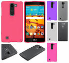 For LG Volt 2 LS751 TPU CANDY Gel Flexi Skin Phone Cover Case Accessory