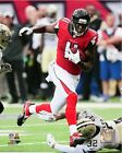 Julio Jones Atlanta Falcons 2014 NFL Action Photo RO056 (Select Size)