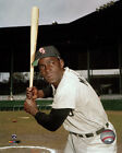 Minnie Minoso Chicago White Sox MLB Photo IN013 (Select Size)