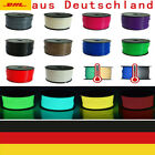 3D Drucker Printer Filament ABS PLA 1.75/3.00MM für Makerbot Up Leapfrog RepRap