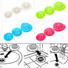 1pc Silicone Bath Kitchen Waste Sink Strainer Filter Net Drain Catcher Stopper