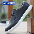 2015 New Fashion England Mens Breathable Recreational Shoes leather shoes