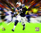 Rob Gronkowski New England Patriots 2014 NFL Motion Blast Photo (Select Size)