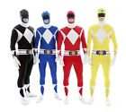 Power Rangers - Classic Adult MorphSuit Skin Suits