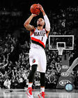 Damian Lillard Portland Trail Blazers Fine Art Prints (Select Photo & Size)