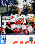 Eric Gelinas New Jersey Devils NHL Action Photo QK078 (Select Size)