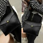 Women's Leather Shoulder Bag Satchel Clutch Handbag Tote Purse Hobo Messenger