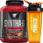 Kyпить BSN Syntha-6 Edge 1.78kg Multi Blend Whey Protein + Free Shaker *Special Offer* на еВаy.соm