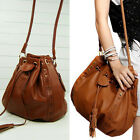 Fashion Women Handbag Shoulder Bags Totes Purse Leather Messenger Bag