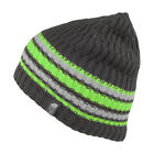 The North Face Hats The Blues Beanie Hat - Grey-Green