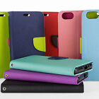 Huawei Raven LTE Wallet Case Pouch Cover Cash Holder Screen Protector