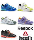 Reebok Women's Crossfit Lifter Weightlifting Shoes Squats Deadlift Cross Fit