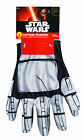 Star Wars - The Force Awakens - Captain Phasma Gloves (Child and Adult Sizes) $14.99 USD