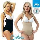 JML Belvia Body Suit Shaper Bodysuit Shapewear Lady Woman for Waist Tummy Bottom
