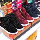 Sneakers Fashion Korean Ankle Boots Casual Men's High Top comfortable Shoes